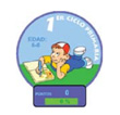 Ages 6 to 8 - Primer Ciclo