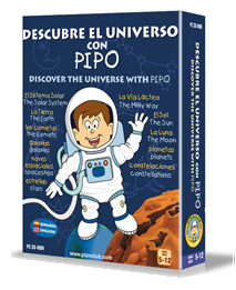 Learn about the Universe with PIPO