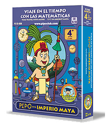 Fourth Grade Math with PIPO