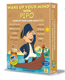 Awakening your Learning Abilities with PIPO